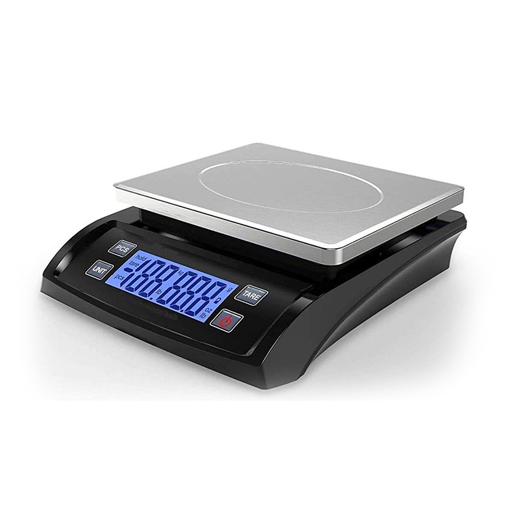 meditive digital kitchen weighing scale