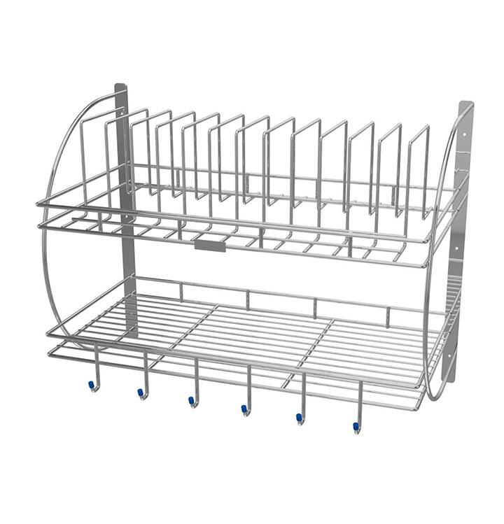 modern innovator kitchen rack dish