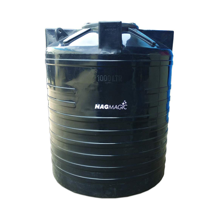 nagmagic water tank