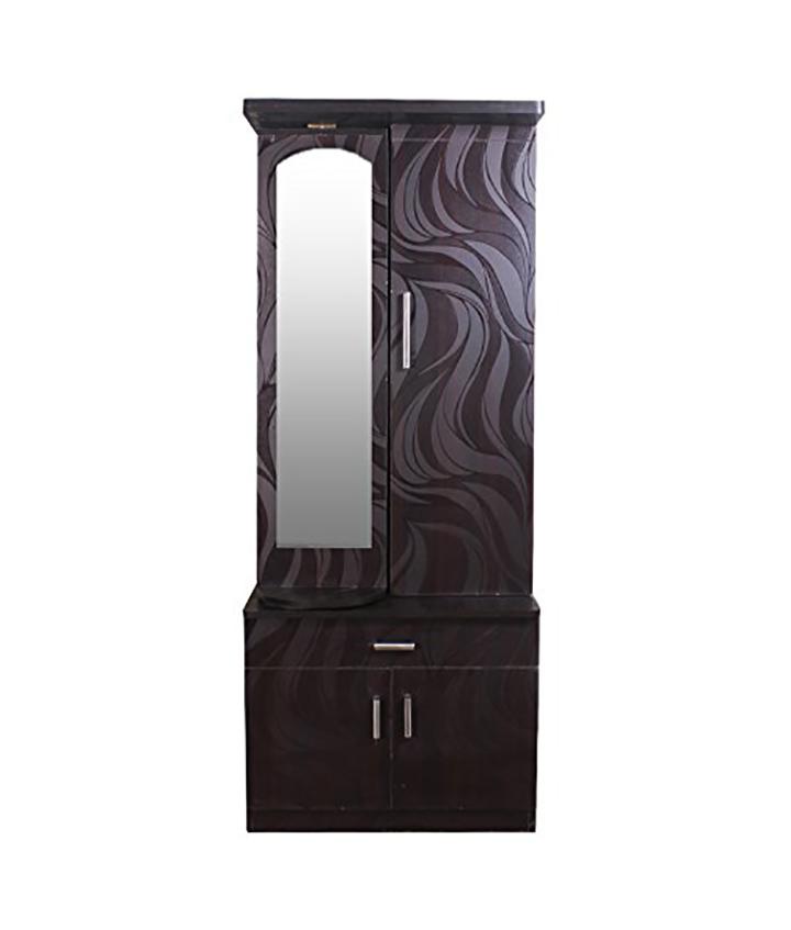 nova furniture s textured dressing table