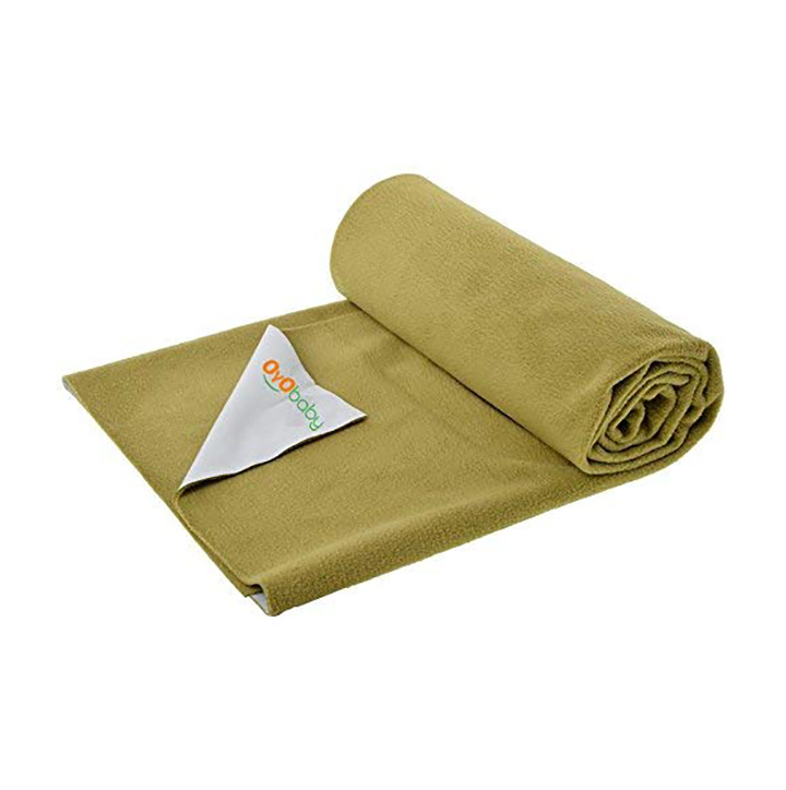 oyo baby waterproof mattress protector
