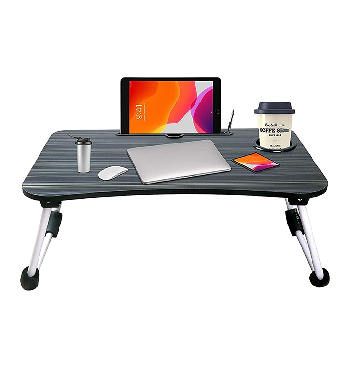 pranali enterprises foldable laptop study table