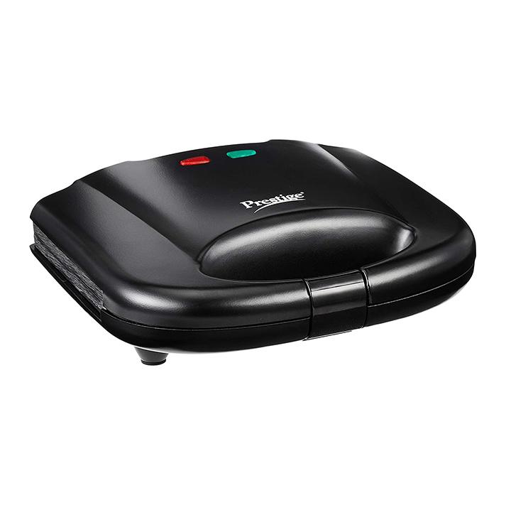 prestige pgmfb 800 watt grill sandwich toaster