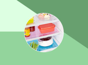refrigerator shelf mats