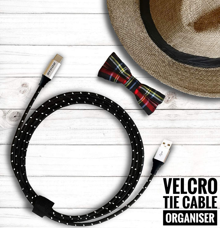 regor type c cable