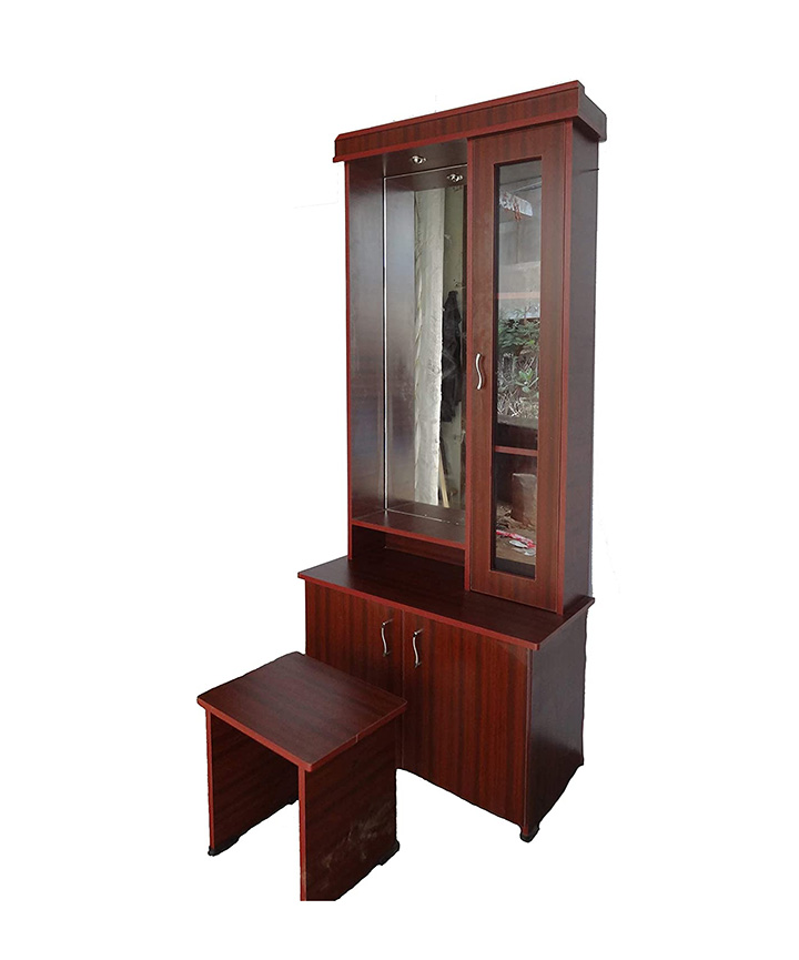 rs modular furnitures dressing table