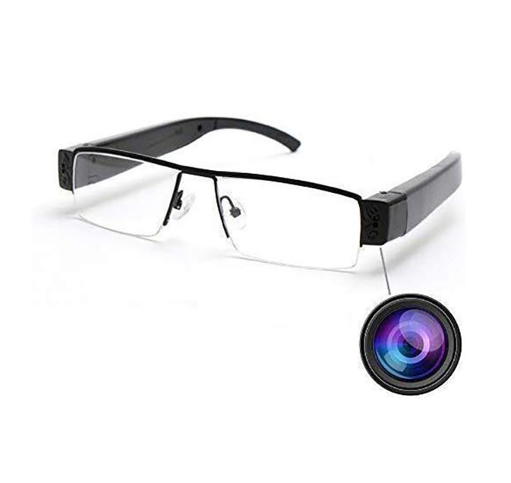 safetynet1 eyewear hd spy hidden camera