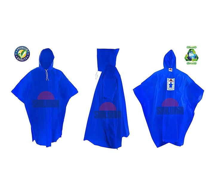 shalimar rain poncho