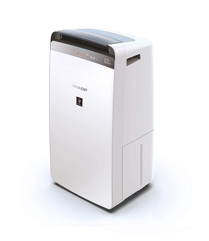 sharp air purifier and dehumidifier