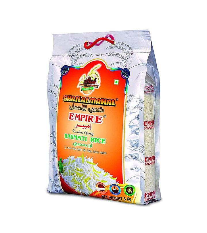 shri lal mahal empire basmati rice