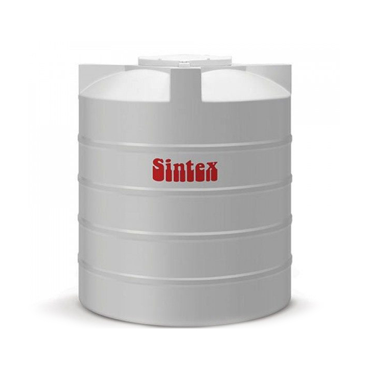 sintex triple layer plastic water tank 1000l