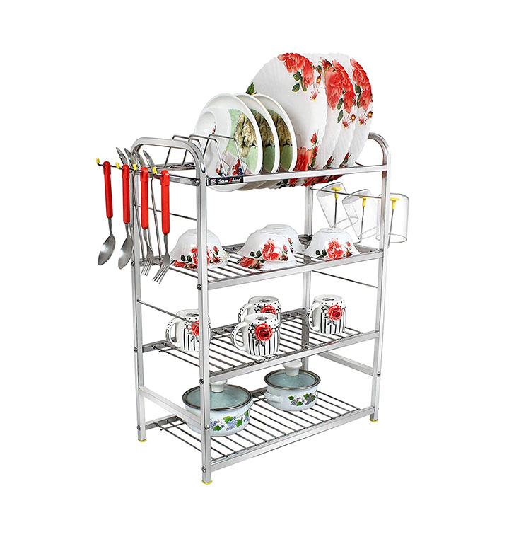 slimshine dish rack