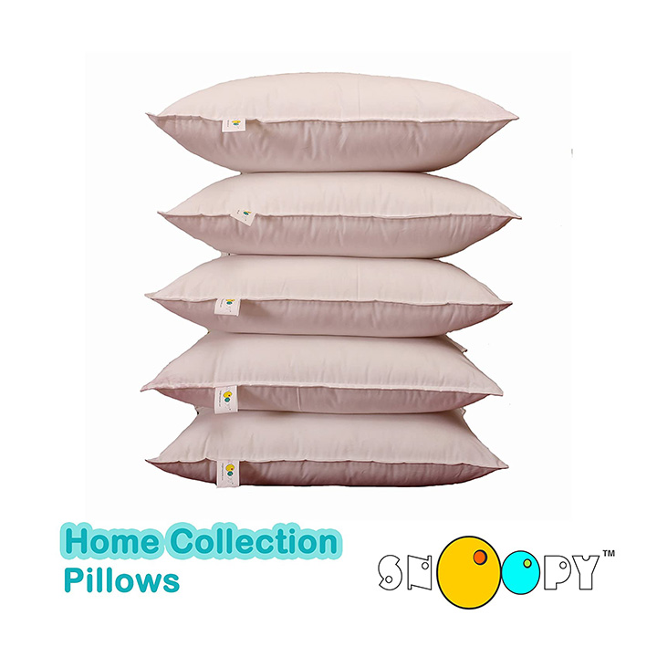 snoopy pillow