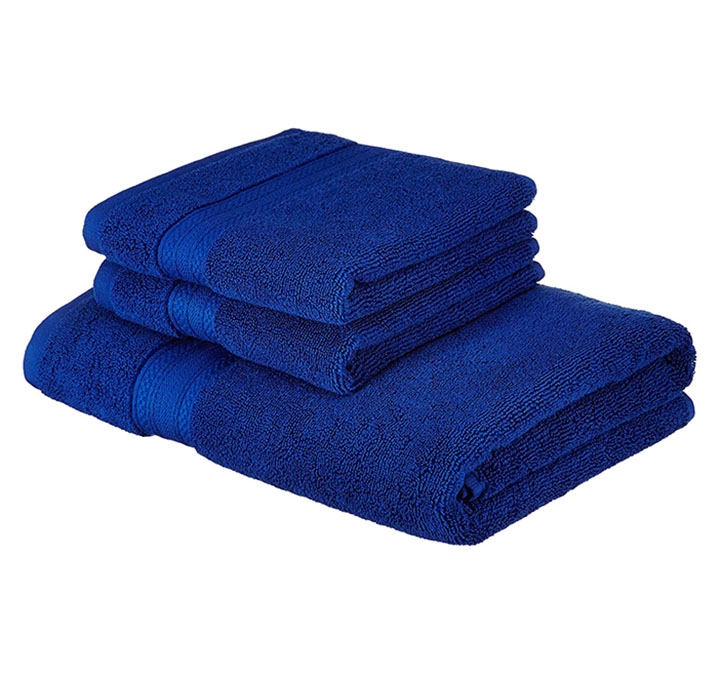 solimo bath towels