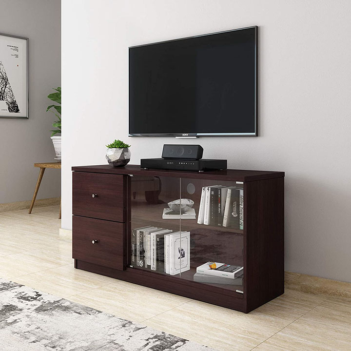 solimo tv cabinet