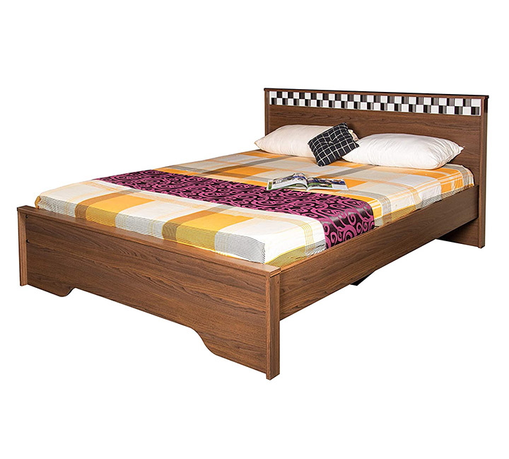style spa king size bed