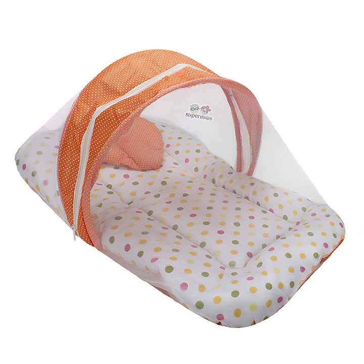 superminis baby bed