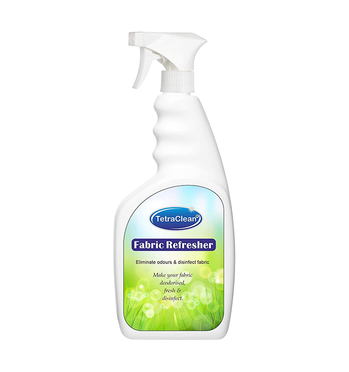 tetraclean fabric refresher