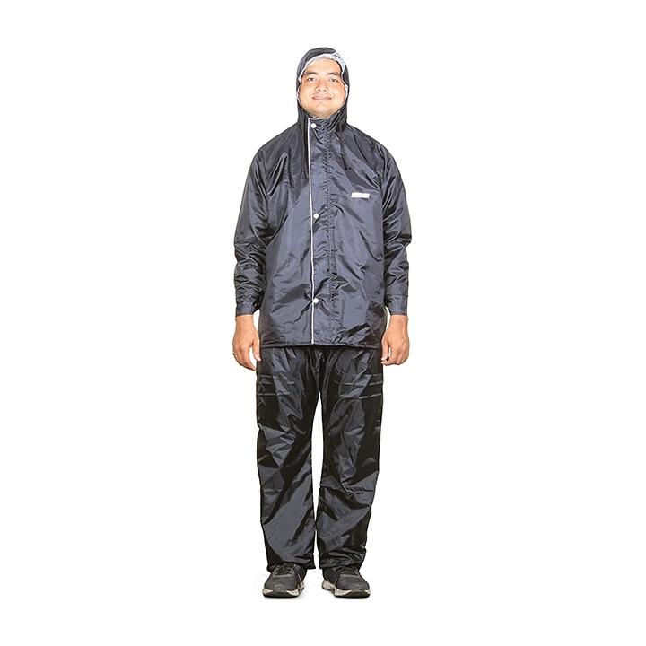 the clownfish raincoat