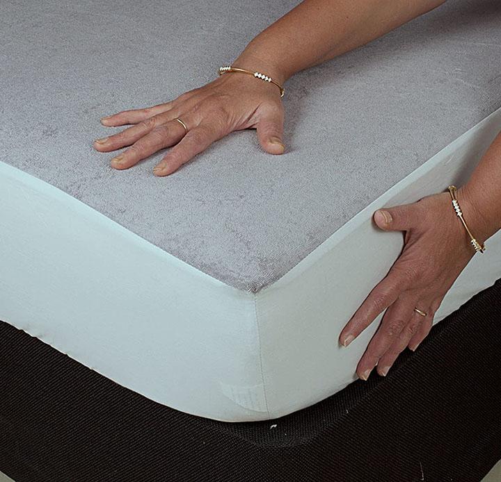 trance home linen mattress protector