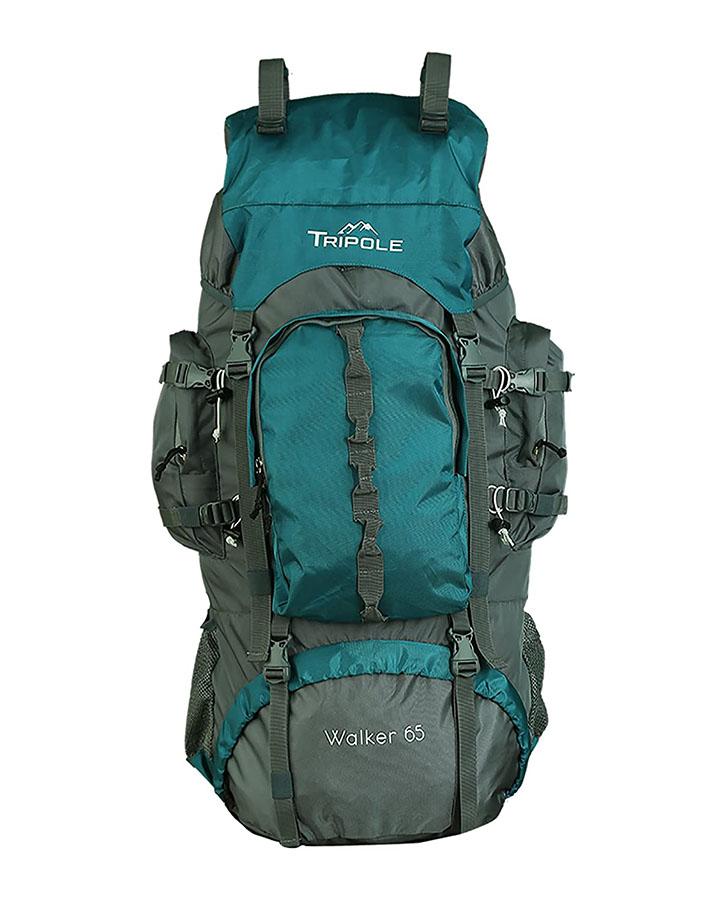tripole walker 65 litres rucksack