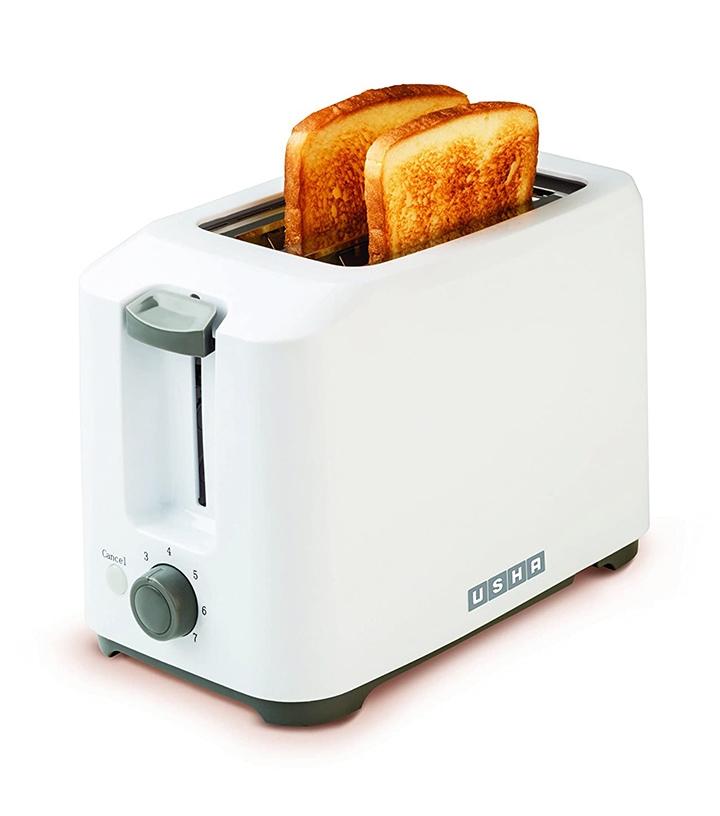 usha 3720 toaster