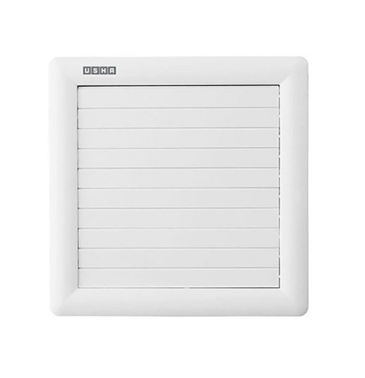 usha crisp air premia 150mm exhaust fan (white)