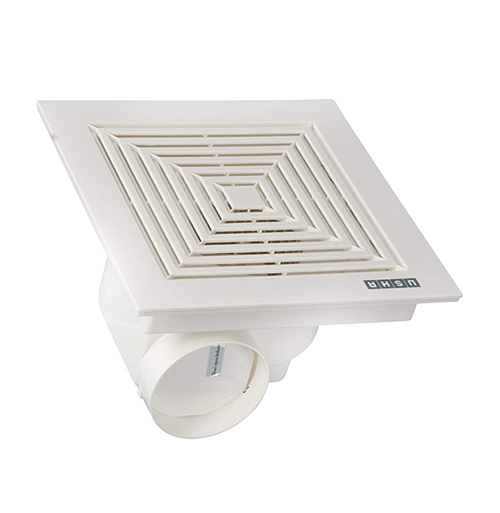 usha crisp air premia cv exhaust fan 260 mm frame size (white)