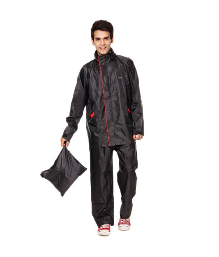 versalis men's polyester desire suit raincoat
