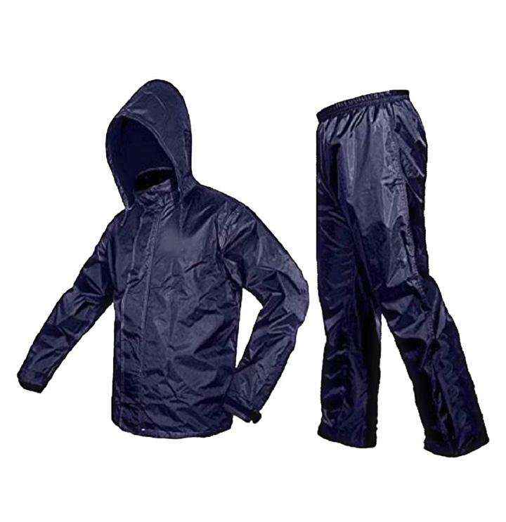 vision viv raincoat