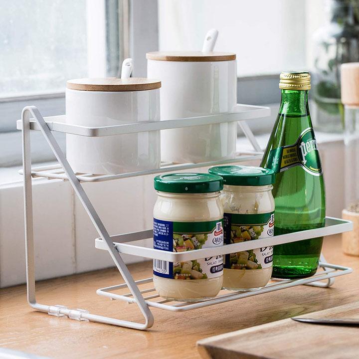 xllent® kitchen racks