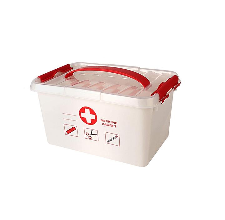 adtala first aid kit box