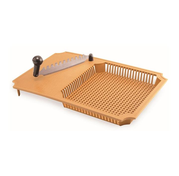 anjali - cw01 cut-n-wash deluxe chopping board