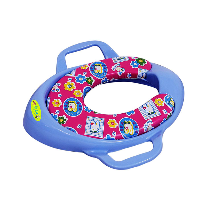 baby go potty seat