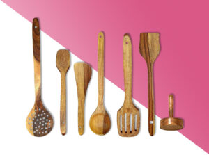 best cooking spoon set