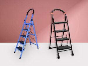 best folding ladder for home