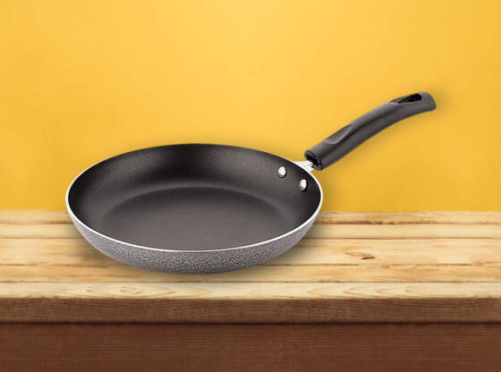 best frying pan in india
