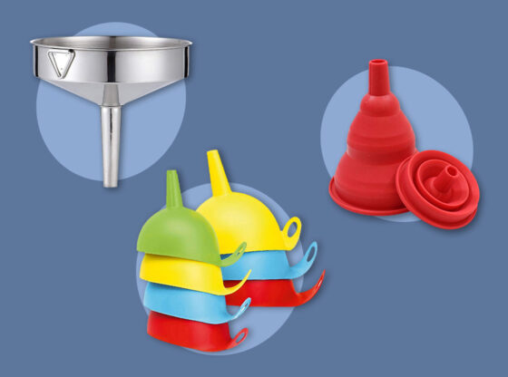 best funnel for kitchen