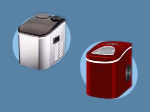 best ice cube machine in india