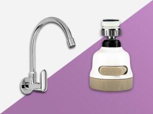 best kitchen faucet india