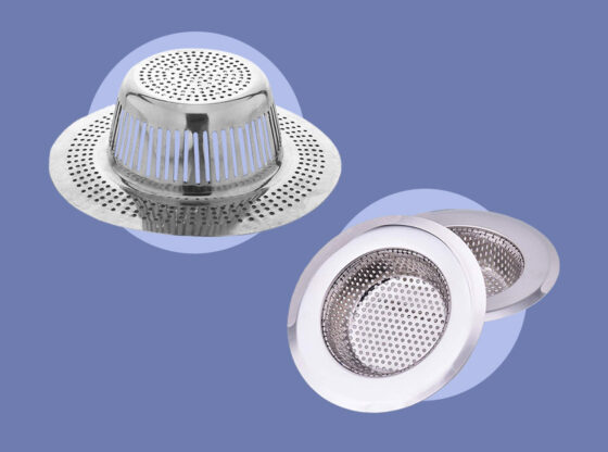best kitchen sink strainer