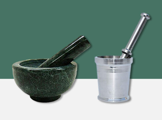 best mortar and pestle set