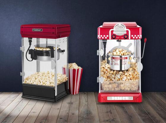 best popcorn maker india