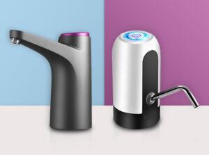 best water can dispenser pump