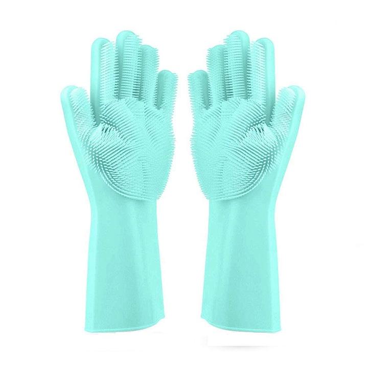 cartshopper dishwashing gloves