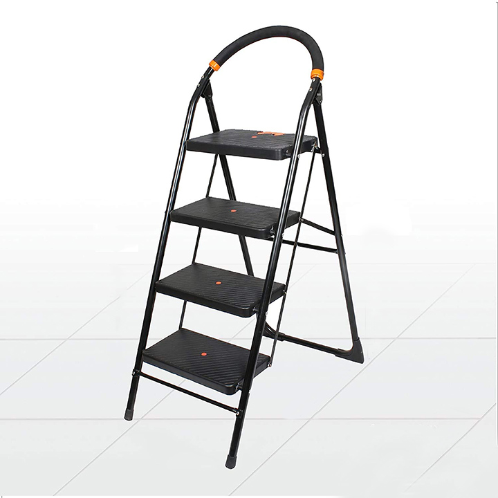 cipla plast heavy duty folding aluminium ladder
