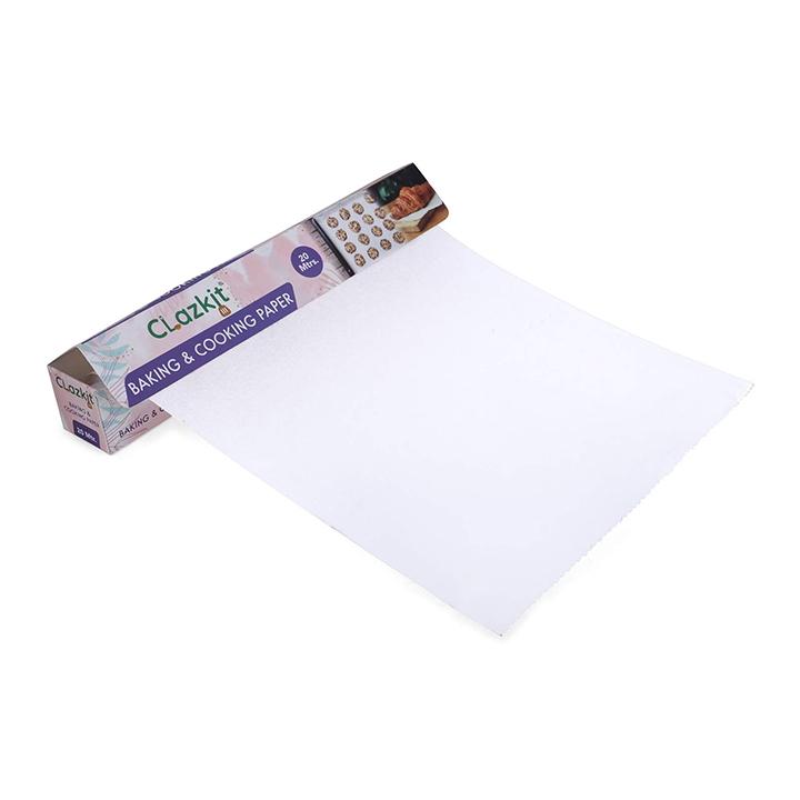 clazkit parchment paper
