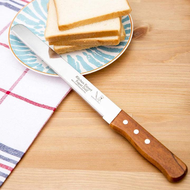 dishan bread knife