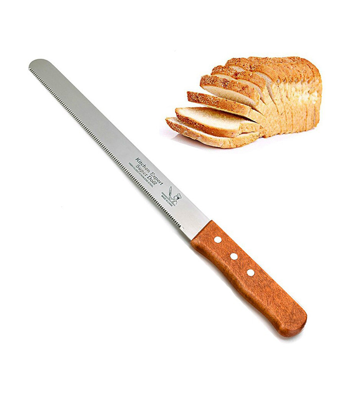 dobariya empire bread knife