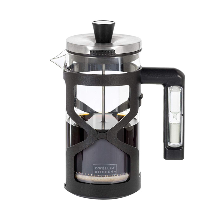 dwëllza kitchen french press coffee maker